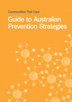 CTC Guide to Australian Prevention Strategies